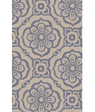RugStudio presents Surya Marseille MRS-2003 Sky Blue Woven Area Rug
