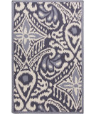 RugStudio presents Surya Marseille MRS-2005 Neutral / Violet (purple) Area Rug