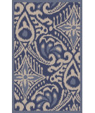 RugStudio presents Surya Marseille MRS-2006 Cobalt Woven Area Rug