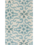 RugStudio presents Surya Marseille Mrs-2008 Teal Woven Area Rug
