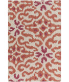 RugStudio presents Surya Marseille Mrs-2011 Rust Woven Area Rug