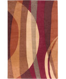 RugStudio presents Surya Naya Mst-1 Multi Hand-Tufted, Good Quality Area Rug