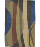 RugStudio presents Surya Naya Mst-2 Multi Hand-Tufted, Good Quality Area Rug