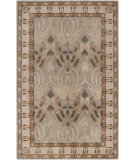 RugStudio presents Surya Mentone MTO-7000 Dove Gray Hand-Tufted, Best Quality Area Rug