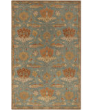 RugStudio presents Surya Mentone Mto-7007 Forest Hand-Tufted, Good Quality Area Rug