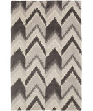 RugStudio presents Surya Mount Perry Mtp-1004 Gray Hand-Tufted, Good Quality Area Rug