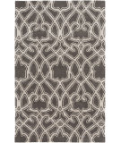 RugStudio presents Surya Mount Perry Mtp-1008 Light Gray Hand-Tufted, Good Quality Area Rug