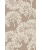 RugStudio presents Surya Mount Perry Mtp-1014 Taupe Hand-Tufted, Good Quality Area Rug