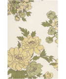 RugStudio presents Surya Mount Perry Mtp-1021 Ivory Hand-Tufted, Good Quality Area Rug