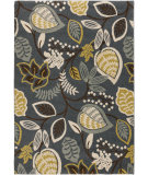 RugStudio presents Surya Monterey MTR-1021 Midnight Blue Machine Woven, Good Quality Area Rug
