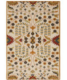 RugStudio presents Surya Monterey MTR-1022 Parchment Machine Woven, Good Quality Area Rug