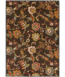RugStudio presents Surya Monterey MTR-1028 Espresso Machine Woven, Good Quality Area Rug