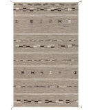 RugStudio presents Surya Montezuma Mtz-2001 Gray Woven Area Rug