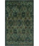 RugStudio presents Surya Mykonos MYK-5000 Neutral / Green Area Rug