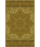 RugStudio presents Surya Mykonos MYK-5007 Gold Hand-Tufted, Good Quality Area Rug