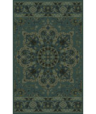 RugStudio presents Surya Mykonos MYK-5008 Neutral / Green Area Rug