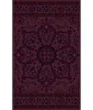 RugStudio presents Surya Mykonos MYK-5010 Magenta Hand-Tufted, Good Quality Area Rug