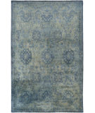 RugStudio presents Surya Mykonos Myk-5015 Slate Hand-Tufted, Good Quality Area Rug