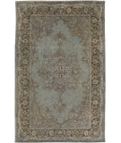 RugStudio presents Surya Mykonos Myk-5017 Charcoal Hand-Tufted, Good Quality Area Rug