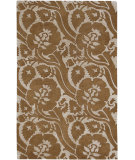 RugStudio presents Surya Natura NAT-7019 Teak Almond Hand-Tufted, Good Quality Area Rug