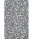 RugStudio presents Surya Natura Nat-7052 Silver Cloud Hand-Tufted, Good Quality Area Rug