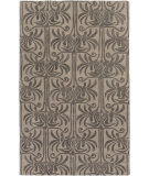 RugStudio presents Surya Natura Nat-7057 Light Gray Hand-Tufted, Good Quality Area Rug