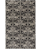 RugStudio presents Surya Natura Nat-7058 Charcoal Hand-Tufted, Good Quality Area Rug