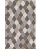 RugStudio presents Surya Nia NIA-7002 Beige / Gray Woven Area Rug