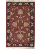 RugStudio presents Surya Nomadic Kilim NMD-702 Red Flat-Woven Area Rug