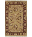 RugStudio presents Rugstudio Sample Sale 24045R Beige Flat-Woven Area Rug