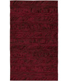 RugStudio presents Surya Norway NOR-3707 Red / Violet (purple) Woven Area Rug