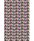RugStudio presents Surya Native Ntv-7001 Light Gray Flat-Woven Area Rug