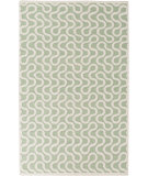 RugStudio presents Surya Native Ntv-7005 Sea Foam Woven Area Rug