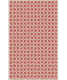 RugStudio presents Surya Native Ntv-7007 Coral Woven Area Rug
