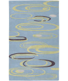 RugStudio presents Surya Naya Ny-5054 Slate Hand-Tufted, Good Quality Area Rug