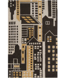 RugStudio presents Surya Naya NY-5192 Hand-Tufted, Good Quality Area Rug