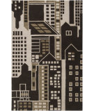 RugStudio presents Surya Naya NY-5193 Hand-Tufted, Good Quality Area Rug