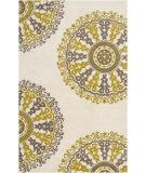 RugStudio presents Surya Naya NY-5197 Hand-Tufted, Good Quality Area Rug