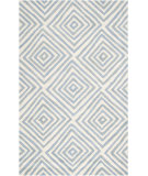 RugStudio presents Surya Naya NY-5215 Steel Blue Hand-Tufted, Good Quality Area Rug