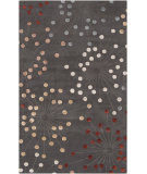 RugStudio presents Surya Naya Ny-5217 Pewter Hand-Tufted, Good Quality Area Rug