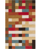 RugStudio presents Surya Naya Ny-5221 Cumin Hand-Tufted, Good Quality Area Rug