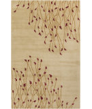 RugStudio presents Surya Naya NY-5238 Beige Hand-Tufted, Good Quality Area Rug