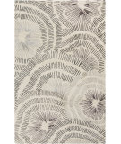 RugStudio presents Surya Naya NY-5241 Charcoal Hand-Tufted, Good Quality Area Rug