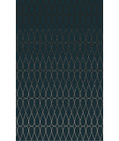 RugStudio presents Surya Naya NY-5246 Teal Hand-Tufted, Good Quality Area Rug