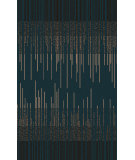 RugStudio presents Surya Naya NY-5248 Teal Hand-Tufted, Good Quality Area Rug