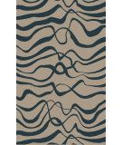 RugStudio presents Surya Naya NY-5257 Neutral / Blue Area Rug