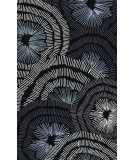 RugStudio presents Surya Naya NY-5260 Navy Hand-Tufted, Good Quality Area Rug