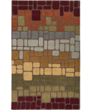 RugStudio presents Surya Oasis OAS-1000 Hand-Tufted, Good Quality Area Rug