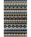 RugStudio presents Surya Oasis OAS-1084 Hand-Tufted, Good Quality Area Rug
