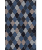 RugStudio presents Surya Oasis OAS-1103 Cobalt Hand-Tufted, Good Quality Area Rug
